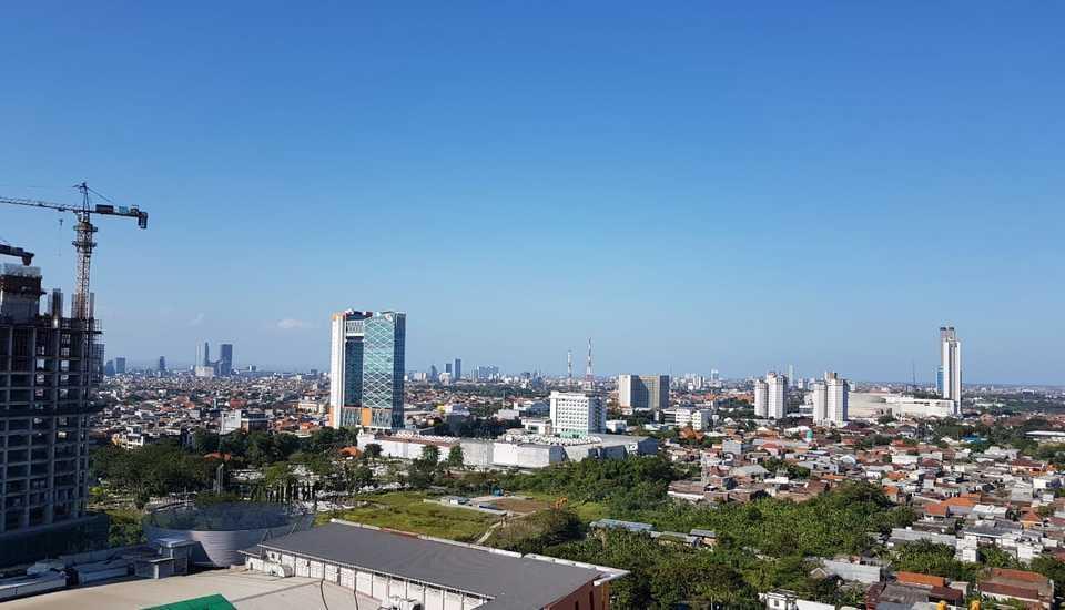 Nite & Day Residence Pavilion Permata - Surabaya Surabaya - view