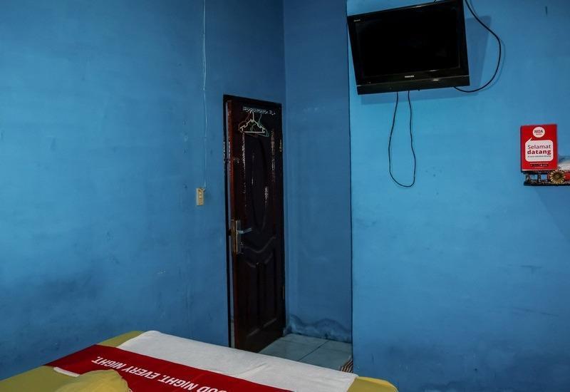 NIDA Rooms Manga Raja 70 Medan Kota - Kamar tamu