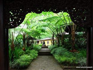 KALIANDRA Eco Resort & Organic Farm Pasuruan - Kaliandra Sejati Eco Resort (20/11/2013)