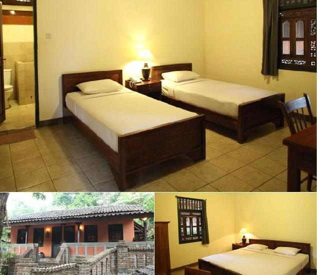 KALIANDRA Eco Resort & Organic Farm Pasuruan - Standard Room With Breakfast