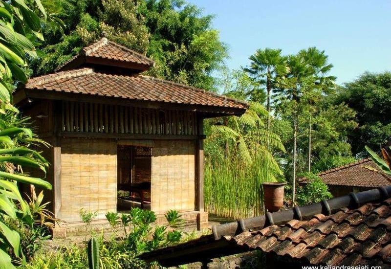 KALIANDRA Eco Resort & Organic Farm Pasuruan - Fasilitas