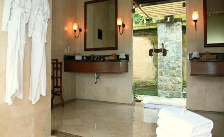 Puri Wulandari Ubud - Drupadi Two Bedroom Villa With Private Pool Basic Deal