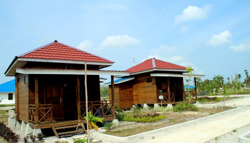 Pelangi Lake Resort Belitung - Cottage