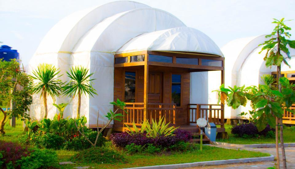 Pelangi Lake Resort Belitung - Rumah Penyu Minimum Stay 3 Night Promo!!