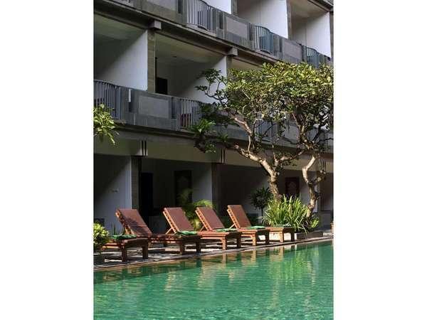Champlung Mas Bali - Kolam Renang