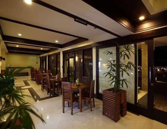 Champlung Mas Bali - Restoran