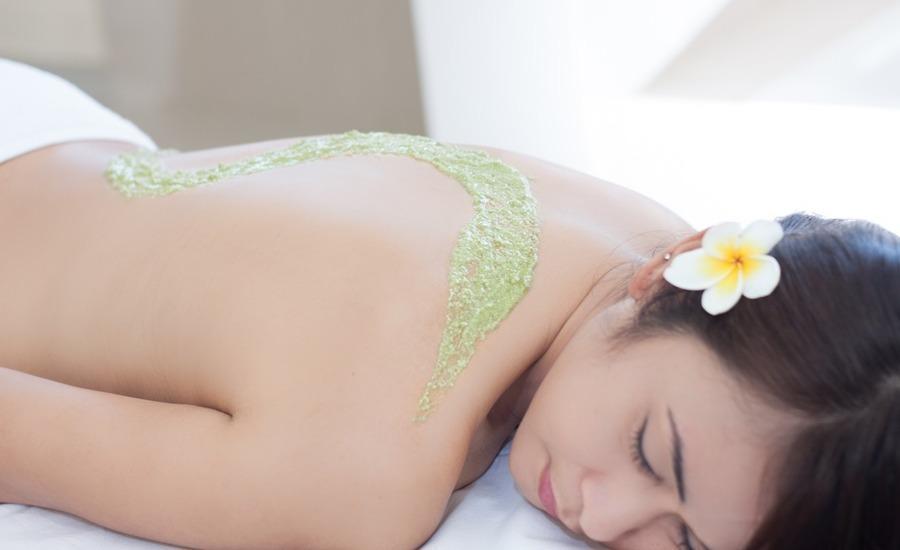 Champlung Mas Bali - Purnama Spa