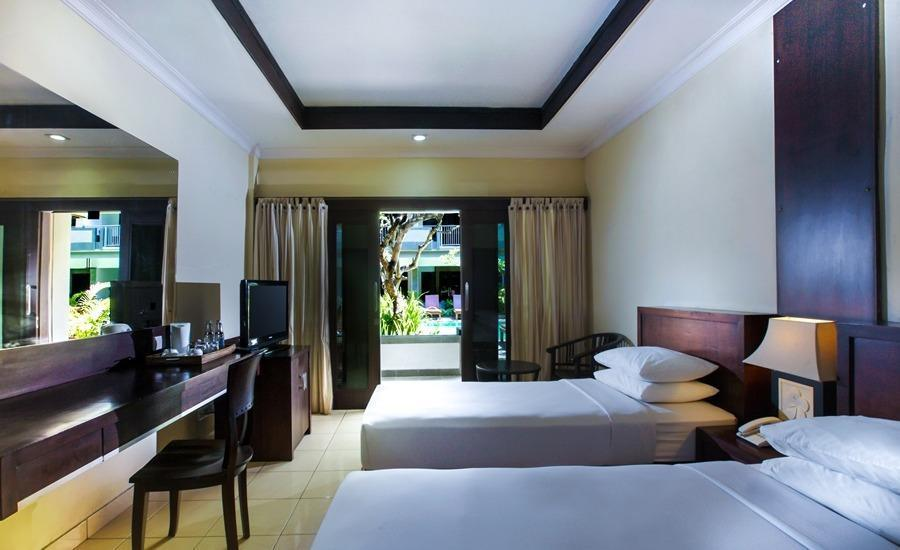 Champlung Mas Bali - Deluxe  Room Breakfast MIN. STAY 6 NIGHTS