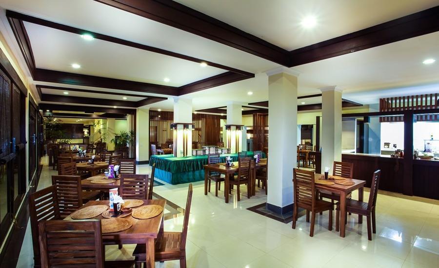Champlung Mas Bali - Champ Restaurant