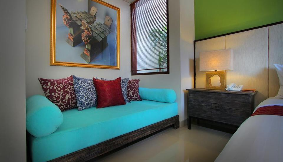 Royal Samaja Villa Bali - One Bedroom Villa Last Minute 50% OFF
