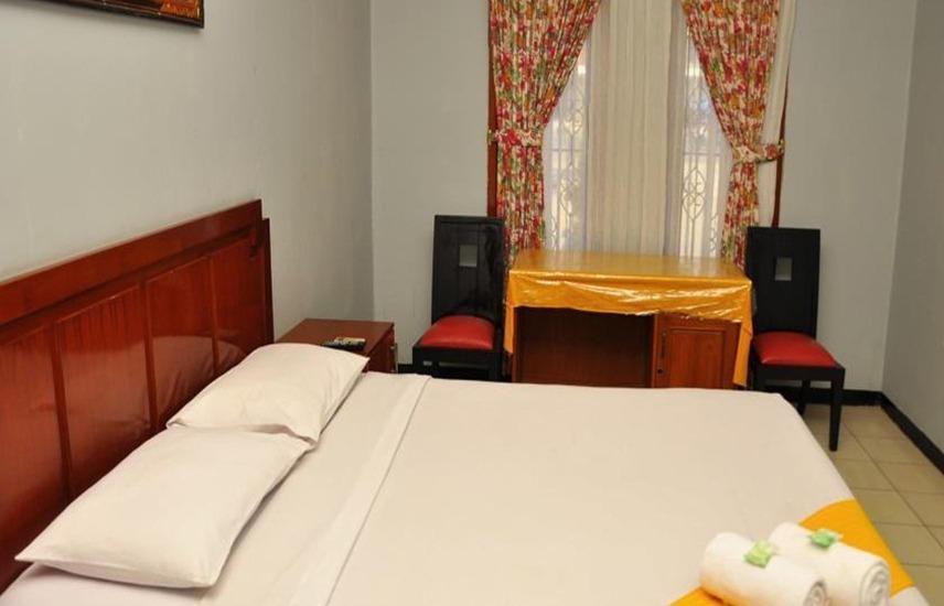 Hotel Amanah Benua Cirebon - Superior Room Regular Plan
