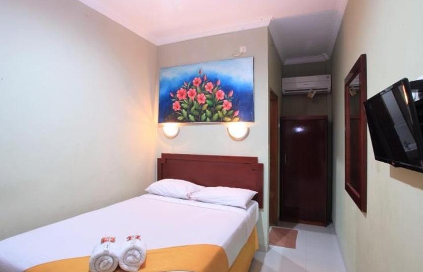 Hotel Amanah Benua Cirebon - Standard Room Regular Plan