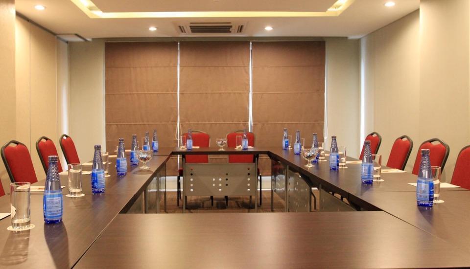 Siti Hotel by Horison Tangerang - Meeting Room