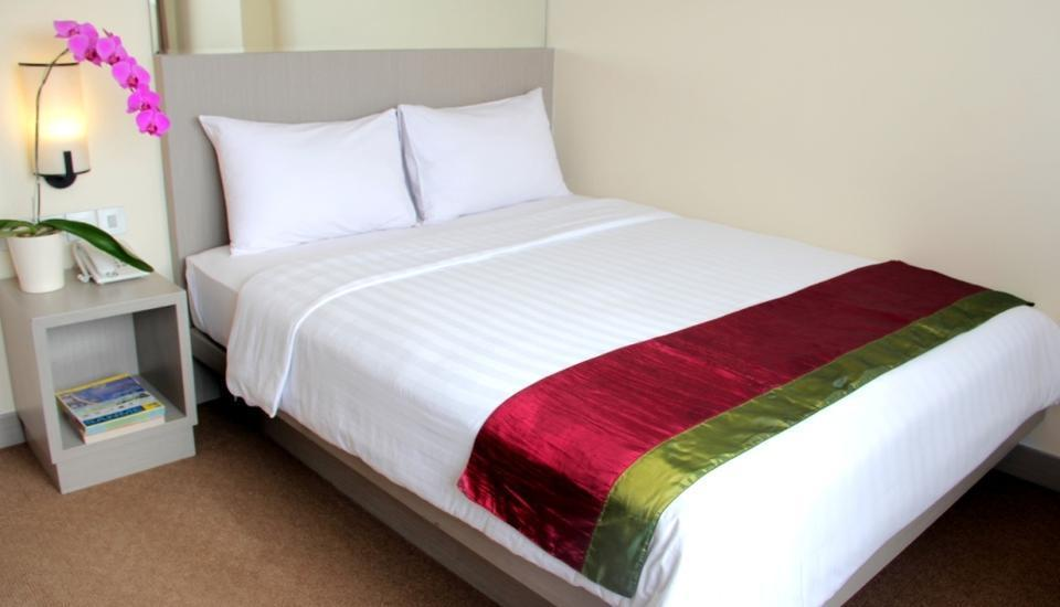 Siti Hotel Tangerang - SUPERIOR ROOM ONLY Superior Room Only