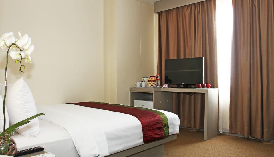 Siti Hotel Tangerang - superior room