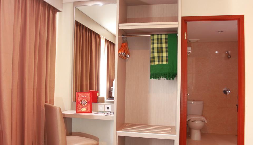 Siti Hotel by Horison Tangerang - Superior Room