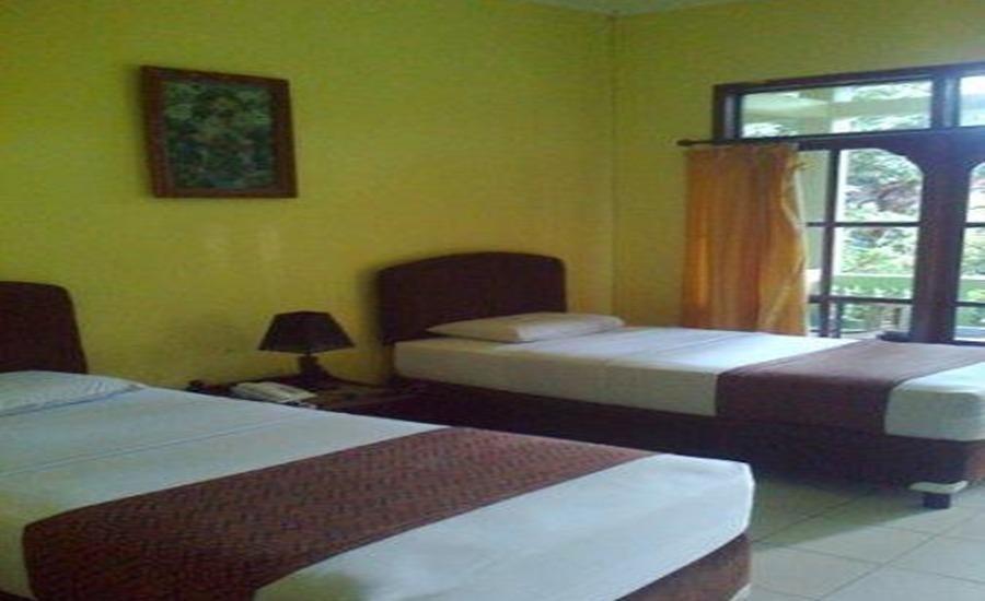 Hotel Puri Nusantara Bali - Kamar Superior (transportasi bandara gratis) Regular Plan