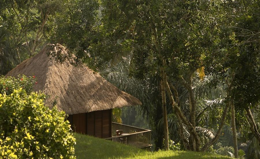 Alila Ubud Hotel Bali - Valley Villa Exterior