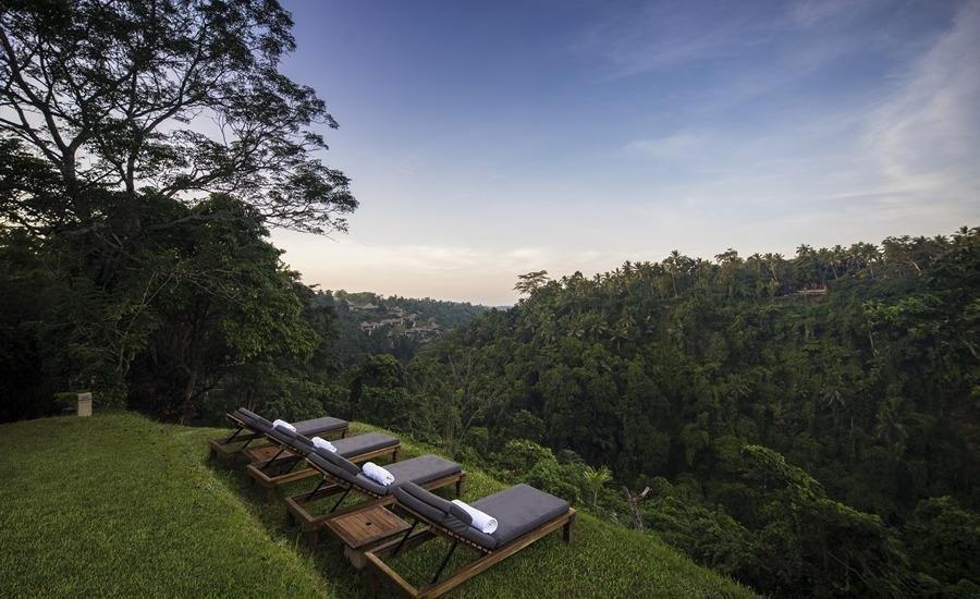 Alila Ubud Hotel Bali - Appearance
