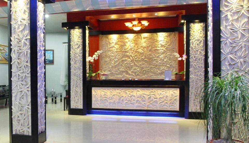 Shunda Hotel Bali - Reception
