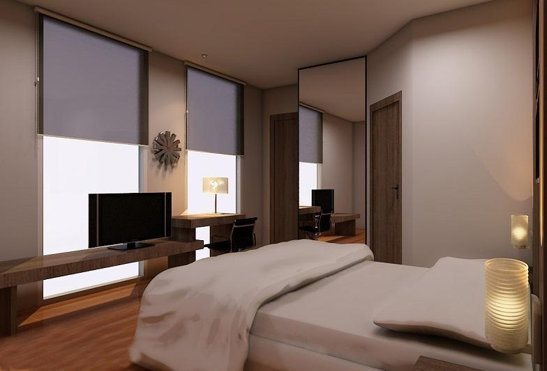 Hotel 88 Embong Malang - Rooms1