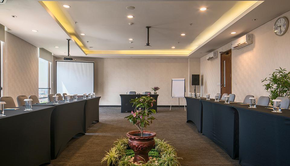 Hotel 88 Embong Malang - 13/12/2016