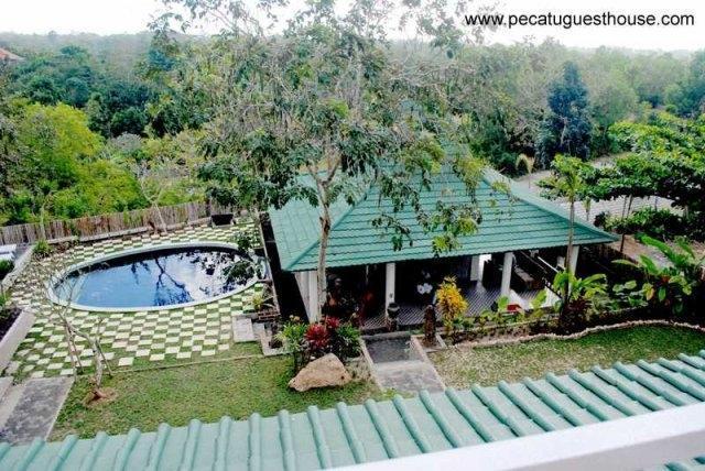 Pecatu Guest House Bali - Pecatu Guest House (28/11/2013)