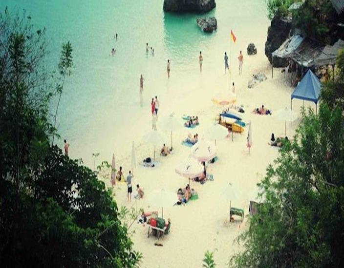 Pecatu Guest House Bali - Lingkungan Sekitar