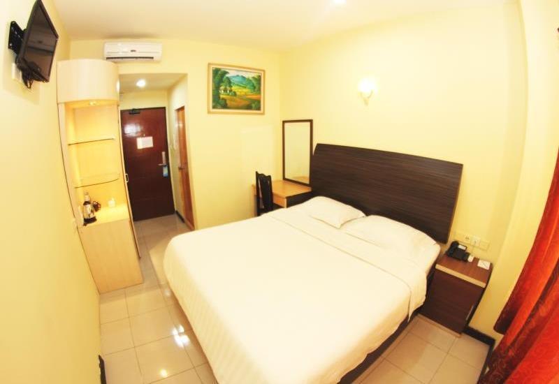 Medan Ville Hotel Medan - Superior Regular Plan