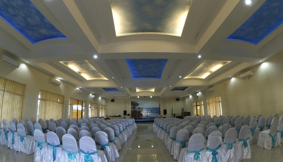 Krisna Beach Hotel 2 Pangandaran Pangandaran - A