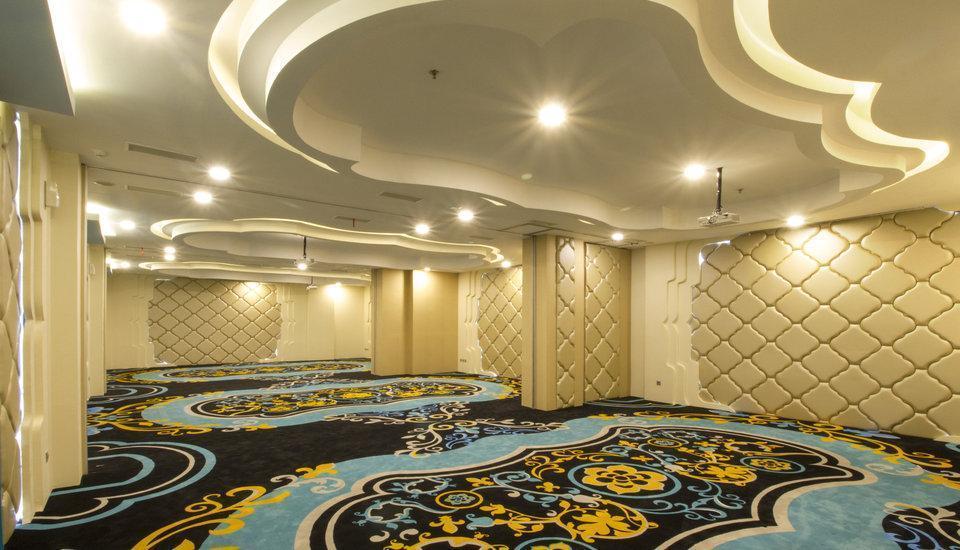 Park View Hotel Bandung - Ballroom