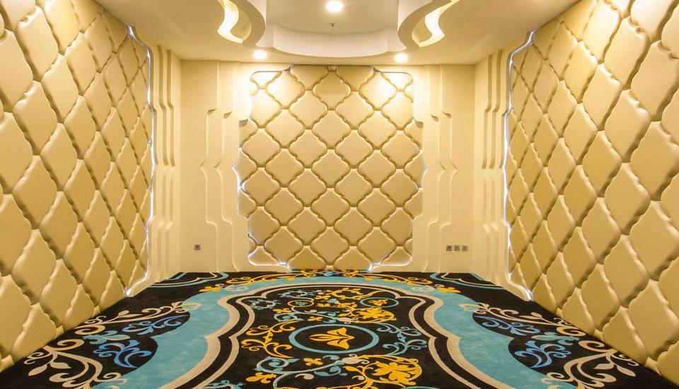 Park View Hotel Bandung - Irish Meeting Rooms