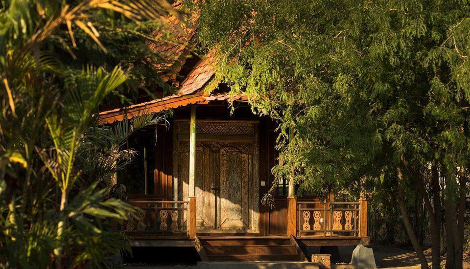 Plataran Komodo Resort Flores - Superior