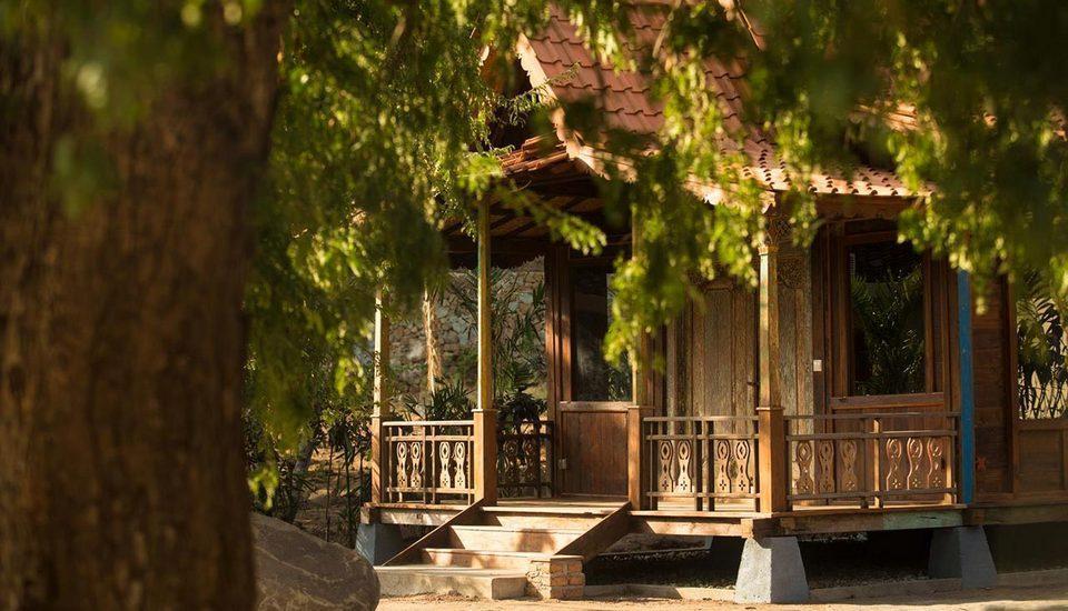 Plataran Komodo Resort Flores - Deluxe Villa
