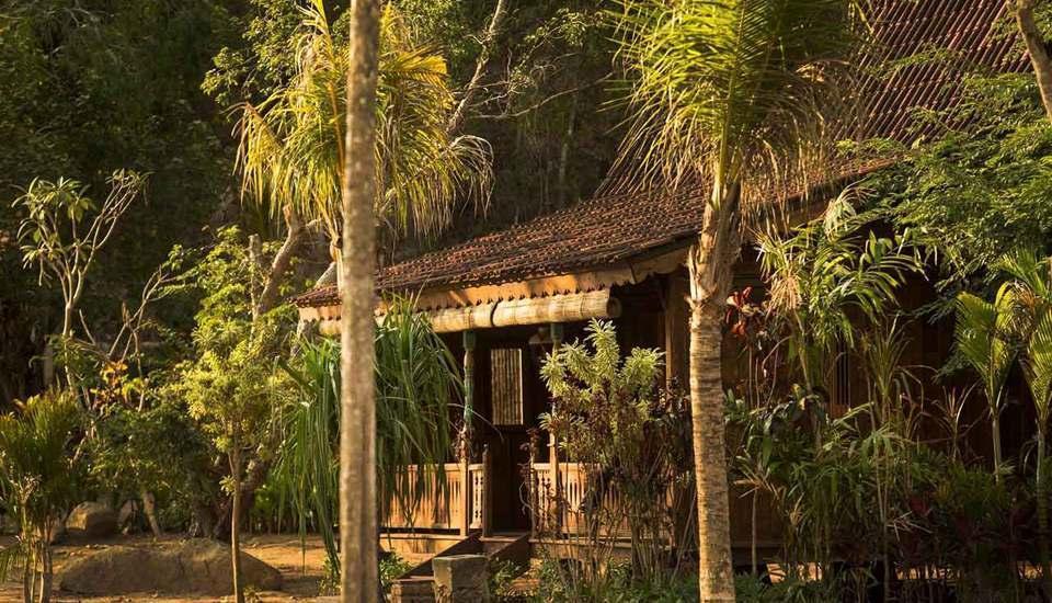 Plataran Komodo Resort Flores - Limasan Villa Minimum Stay 3 Night Promo 25%