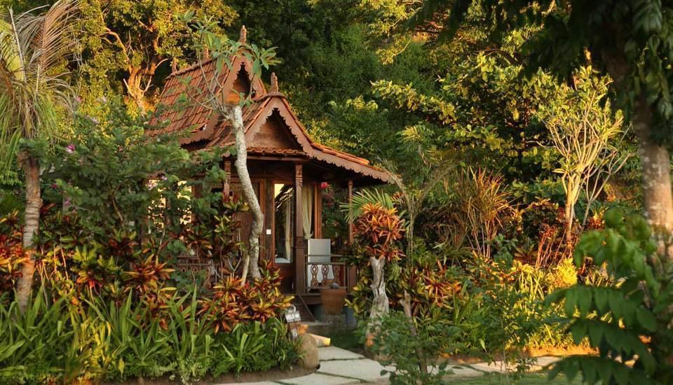 Plataran Komodo Resort Flores - Villa