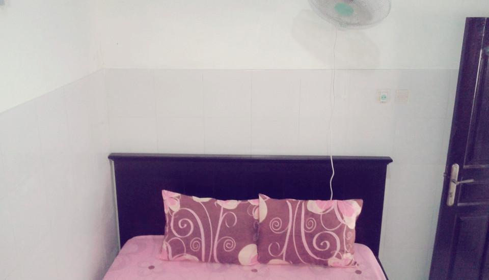 Swandewi Homestay Bali - Semua kamar standar