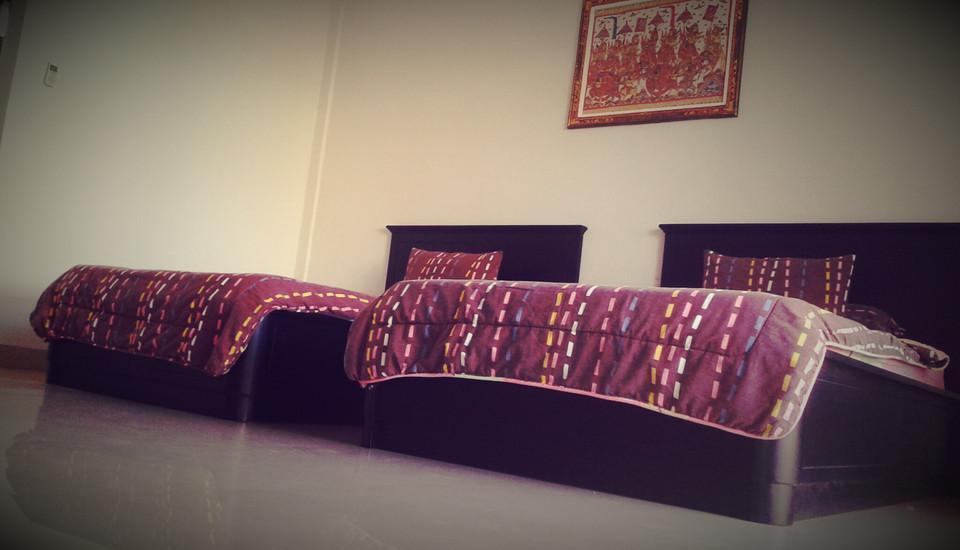 Swandewi Homestay Bali - Semua kamar superior