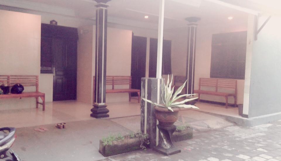 Swandewi Homestay Bali - eksterior standar