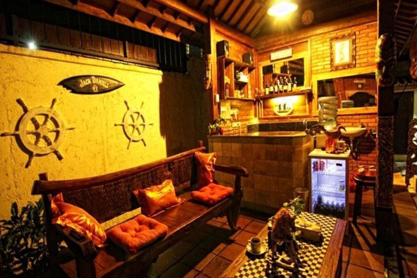 DanSte Villas Bali - Interior