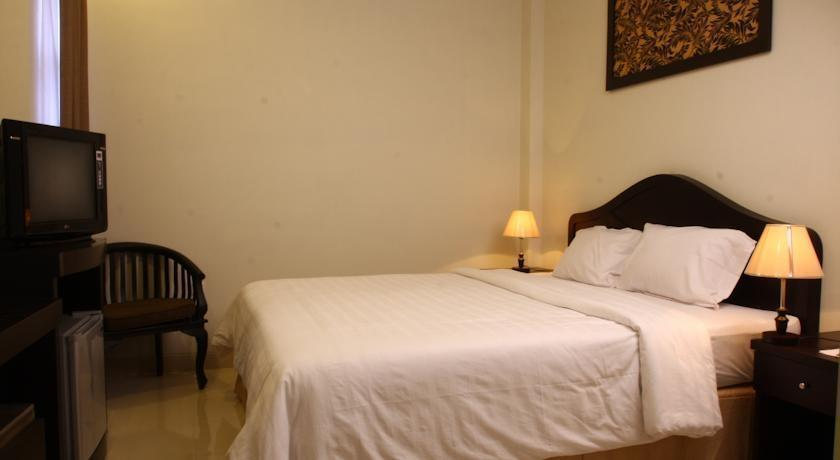 Hotel Asia Makassar - Standard Room Regular Plan