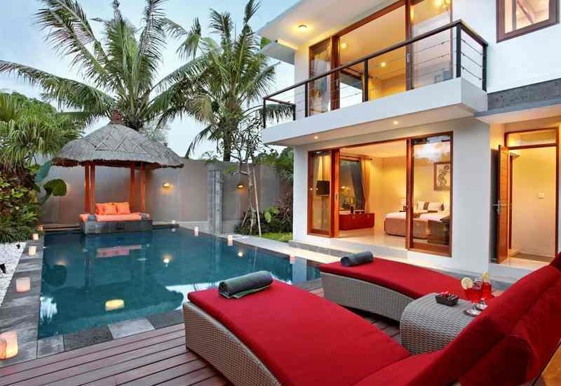 Lea Villa  Bali - (29/Apr/2014)