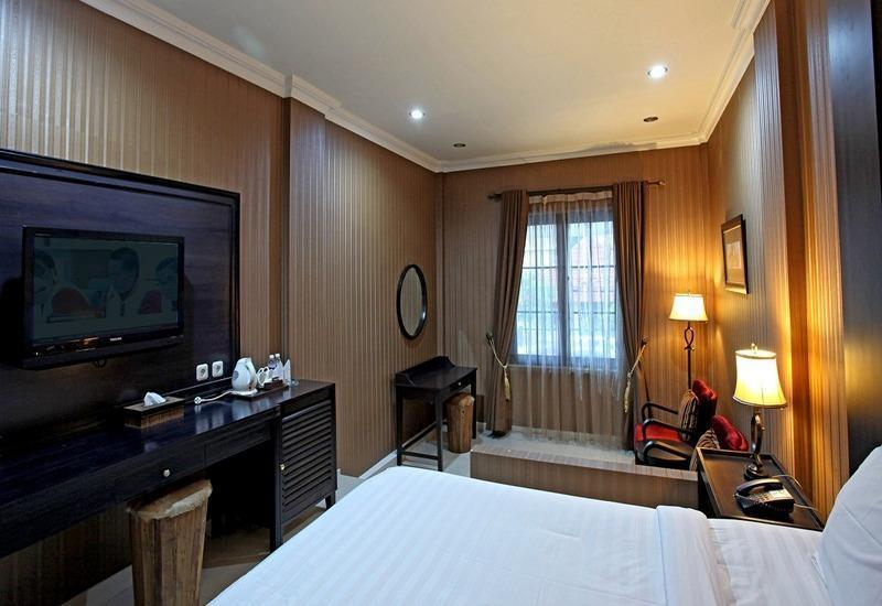 Cirebon Plaza Hotel Cirebon - Junior Suite Room Regular Plan