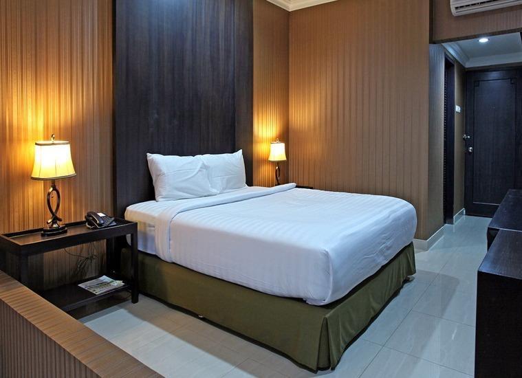 Cirebon Plaza Hotel Cirebon - Junior Suite
