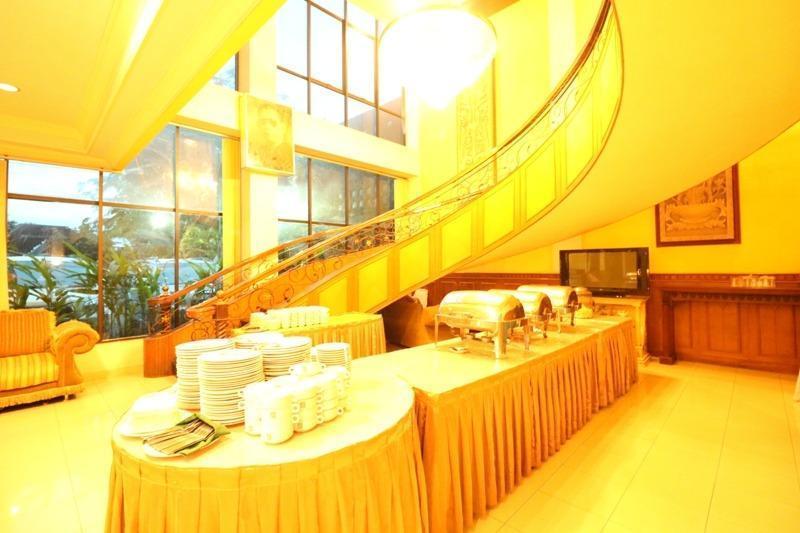 NIDA Rooms Banjarsari Ahmand Yani - Pemandangan Area