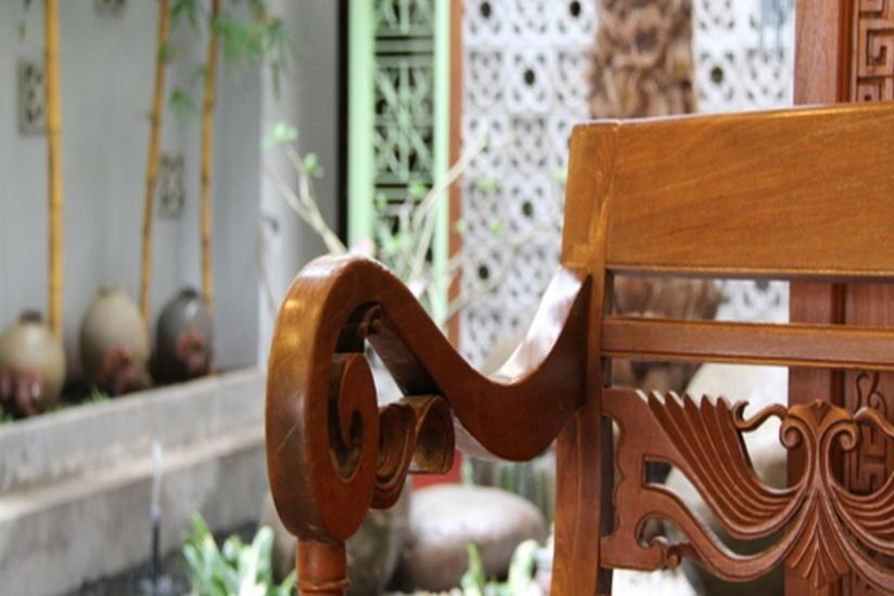 Hotel Koening Cirebon - Fasilitas Hotel