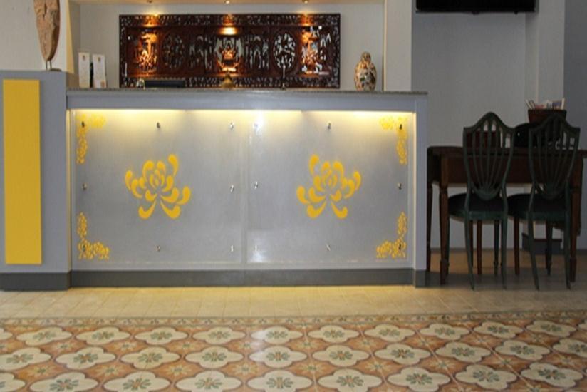 Hotel Koening Cirebon - Resepsionis