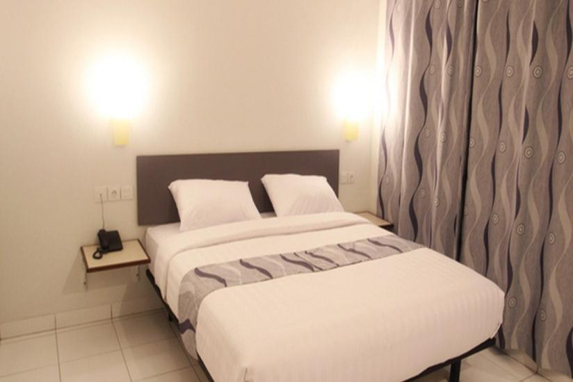 Hotel Koening Cirebon - Kamar Superior