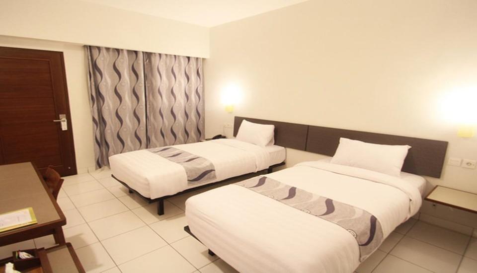 Hotel Koening Cirebon - Room