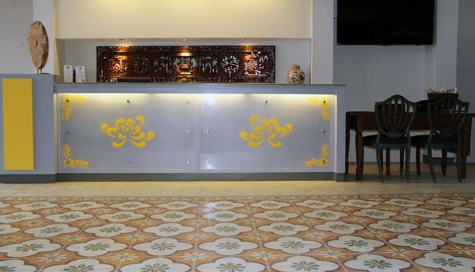 Hotel Koening Cirebon - Lobby